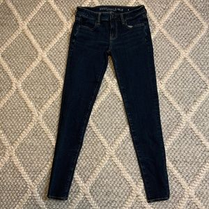 American Eagle Outfitters Super Stretch X Jeggings